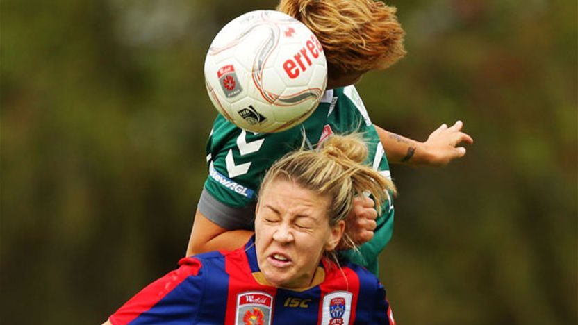 Canberra close in on Premiership