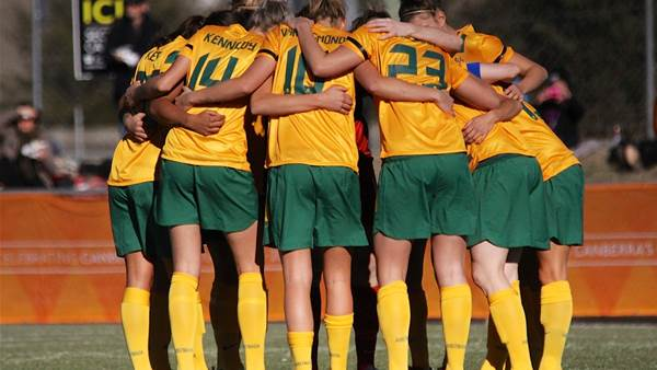 5 Things Learned: Australia v NZ (Game 2)
