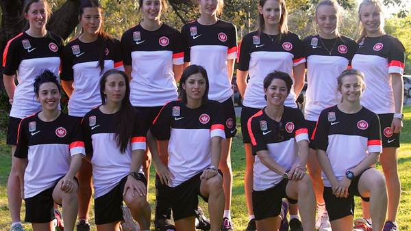 Wanderers Women Revealed
