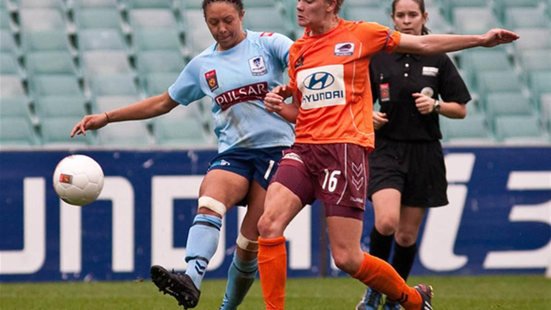 Week 8 Preview: Sydney FC v Brisbane Roar