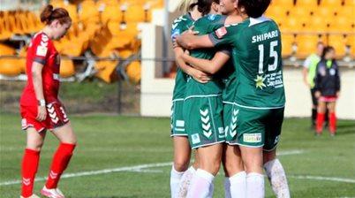 Week 9 Preview: Melbourne Victory v Canberra United