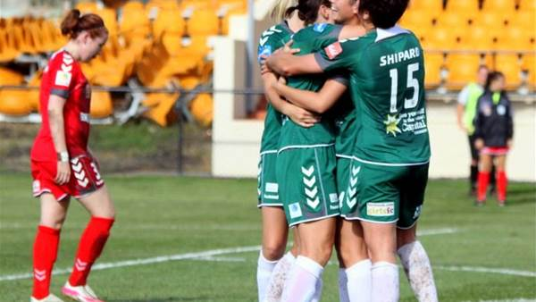 Week 9 Preview: Melbourne Victory v Canberra United