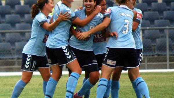 GF Preview: Sydney FC