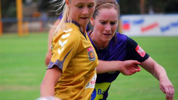 Week 10 Preview: Canberra United v Newcastle Jets