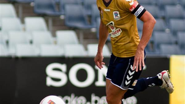 Week 8 Preview: Newcastle Jets v Melbourne Victory