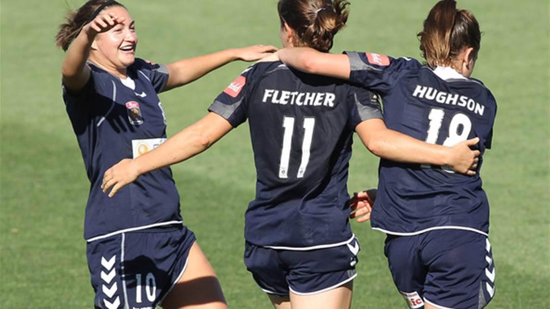 Week 5 Preview: Melbourne Victory v Brisbane Roar