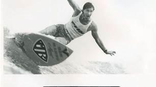 The Surfer's Vote