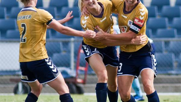 Week 6 Preview: Newcastle Jets v Canberra United