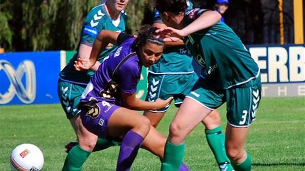 Week 2 Preview: Perth Glory v Adelaide United