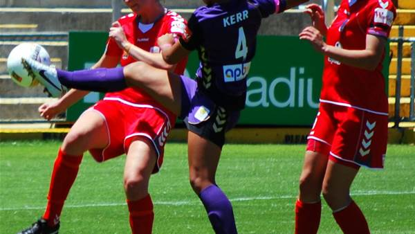 Week 10 Preview: Adelaide United v Perth Glory