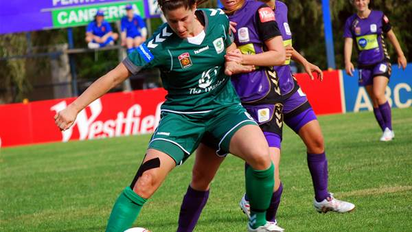 Week 12 Preview: Canberra United v Perth Glory