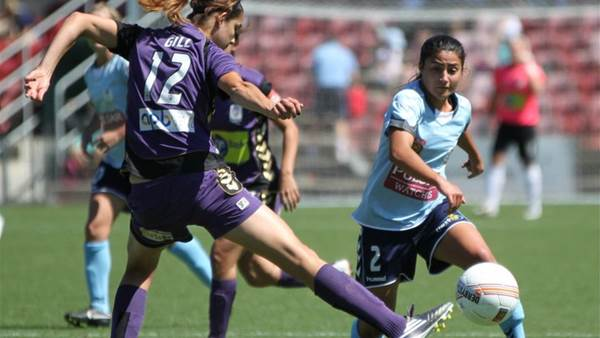 Week 9 Preview: Perth Glory v Sydney FC