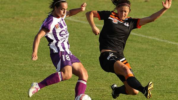Internationals released from Glory