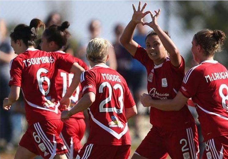 Reds notch up second win