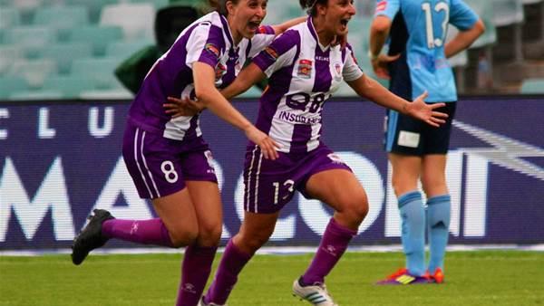 Semi Final Preview: Perth Glory