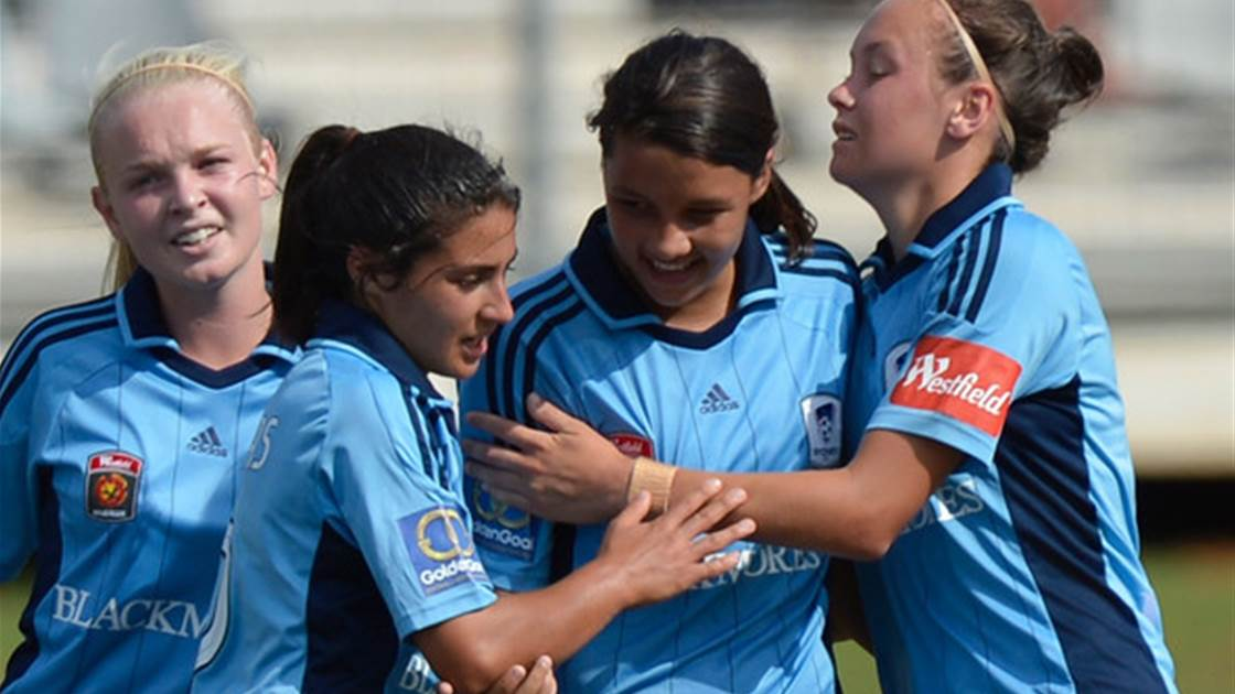 Grand Final Preview: Sydney FC