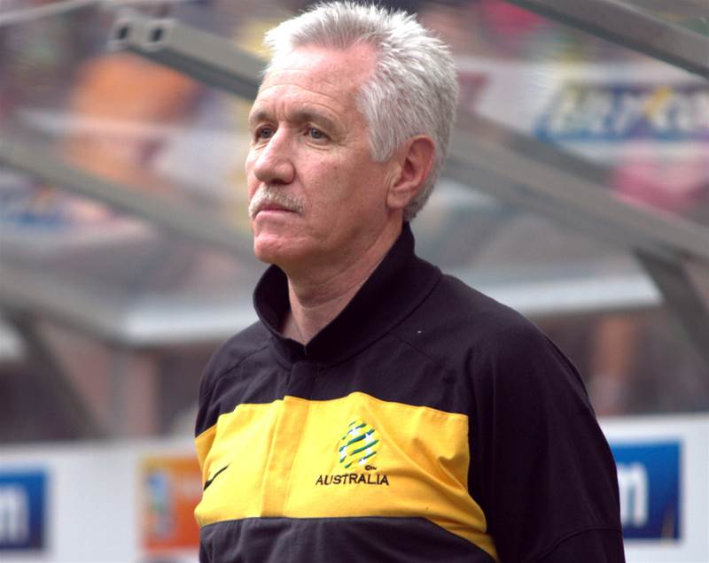 Tom Sermanni on the Olympic Qualifiers