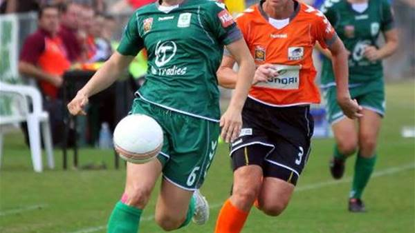 Semi-Finals Preview: Brisbane Roar v Canberra United