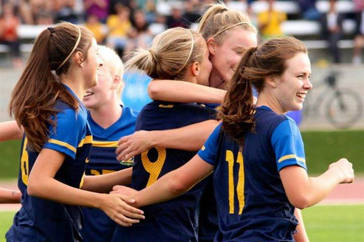 Young Matildas continue WCQ preparations