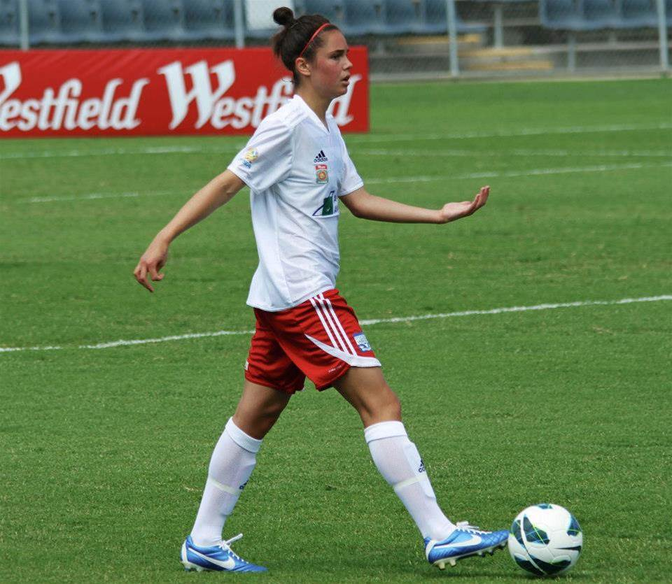 W-League clubs continue to build squads