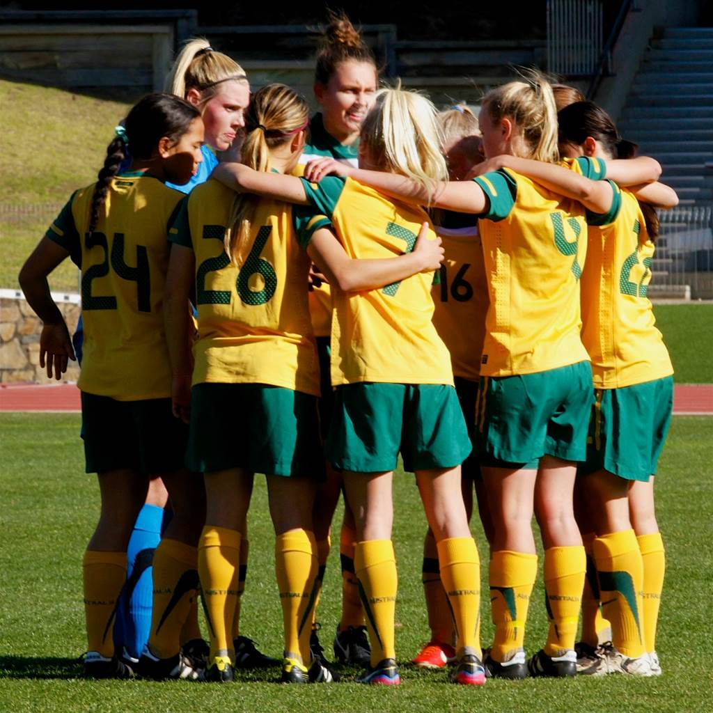 U17WNT squad for qualifiers selected