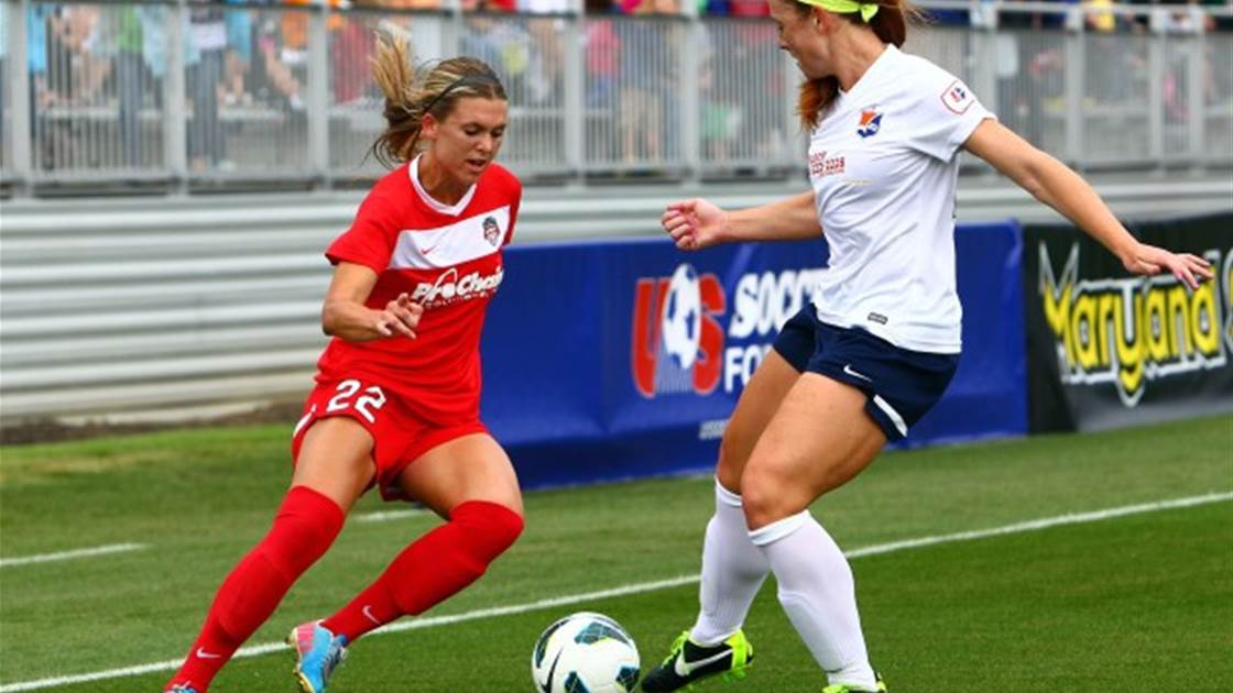 Stephanie Ochs joins Lindsey in the capital