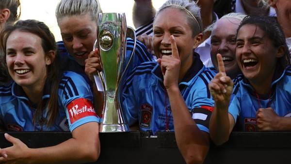 Sydney FC to take on world's best