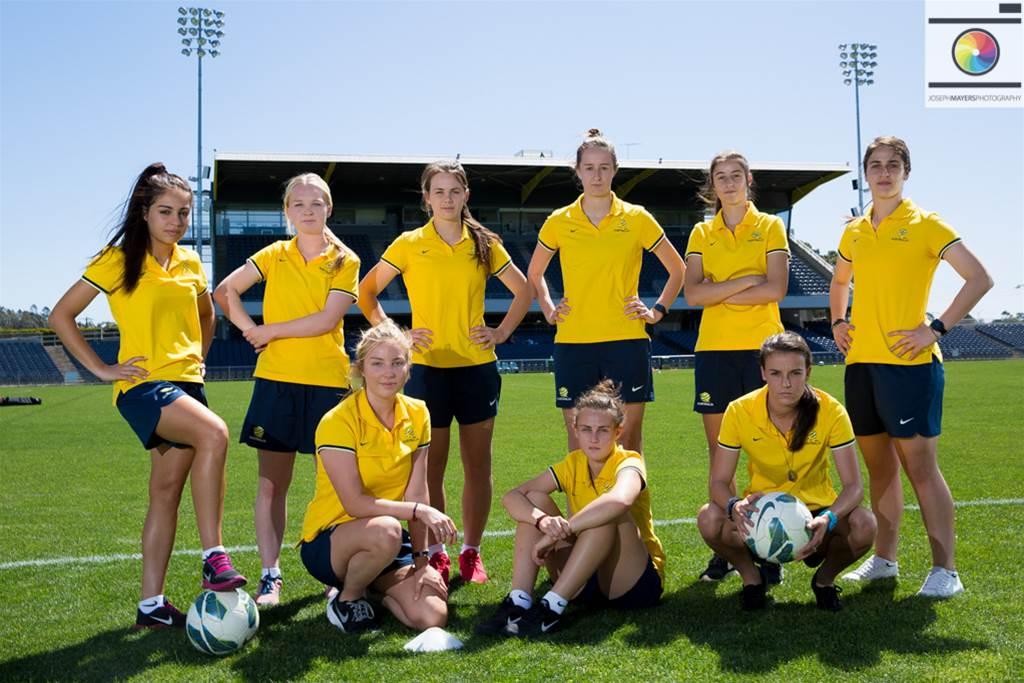 In their words: Young Matildas