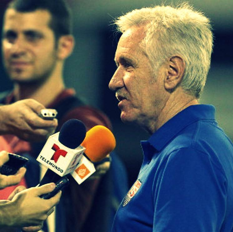 Podcast: Catch up with Tom Sermanni