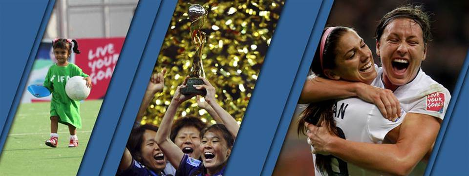 FIFA Women's World Cup Countdown