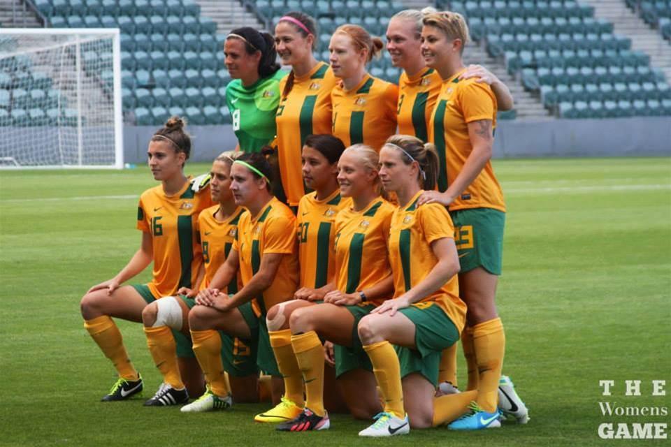 5 Things Learned: Australia v China (Game 1)