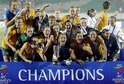 Fox Sports to broadcast Matildas Asian Cup campaign