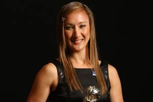 Sarah Ho and Allyson Flynn nominated for AFC Awards