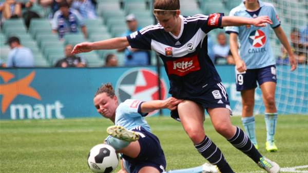 Sydney FC v Melbourne Victory: The Re-match
