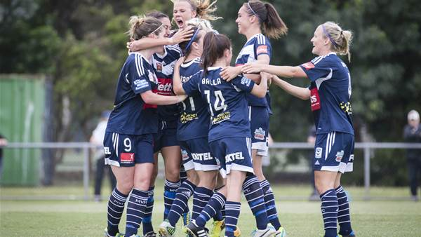 Persistent Victory deny Adelaide