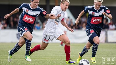 Melbourne Victory overcome strong Adelaide United challenge
