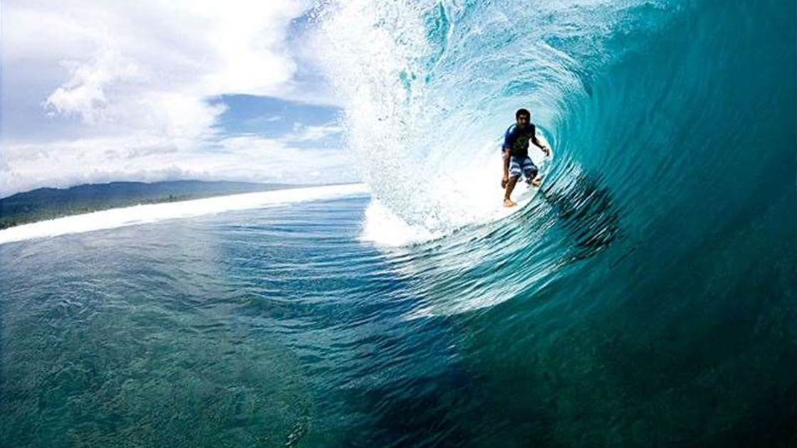 Massive Swell is Set to Hit the Drug Aware Margaret River Pro