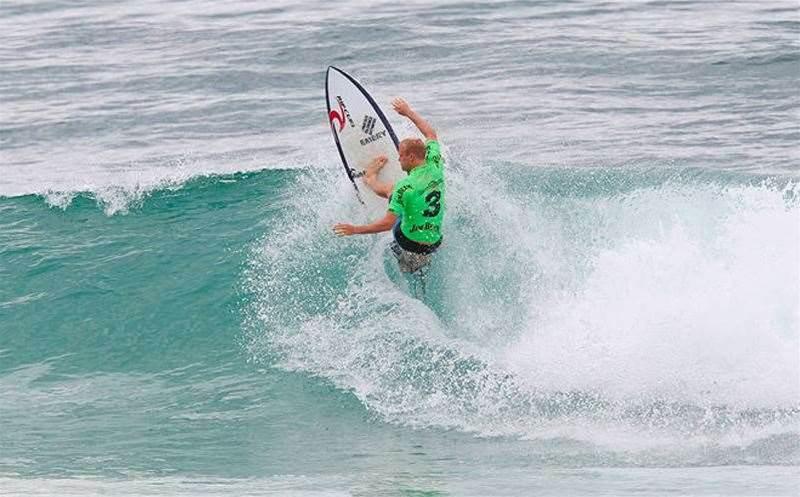 Jim Beam Surftag North Coast