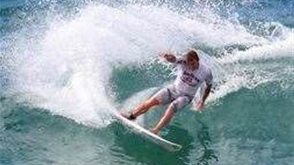Jim Beam Surftag Returns