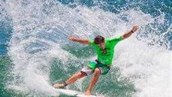 Le-Ba take huge win in Jim Beam Surftag