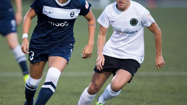 Melbourne Victory sign Seattle Reign's Lauren Barnes on loan