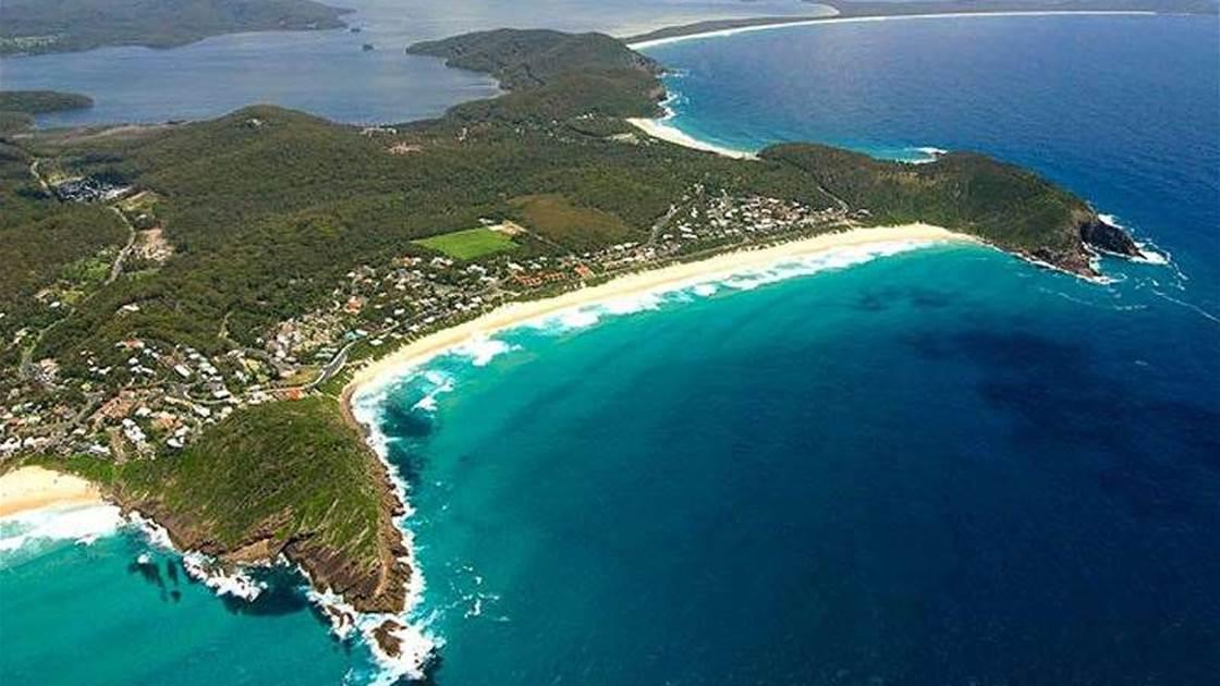 Mobys Beachside Retreat
