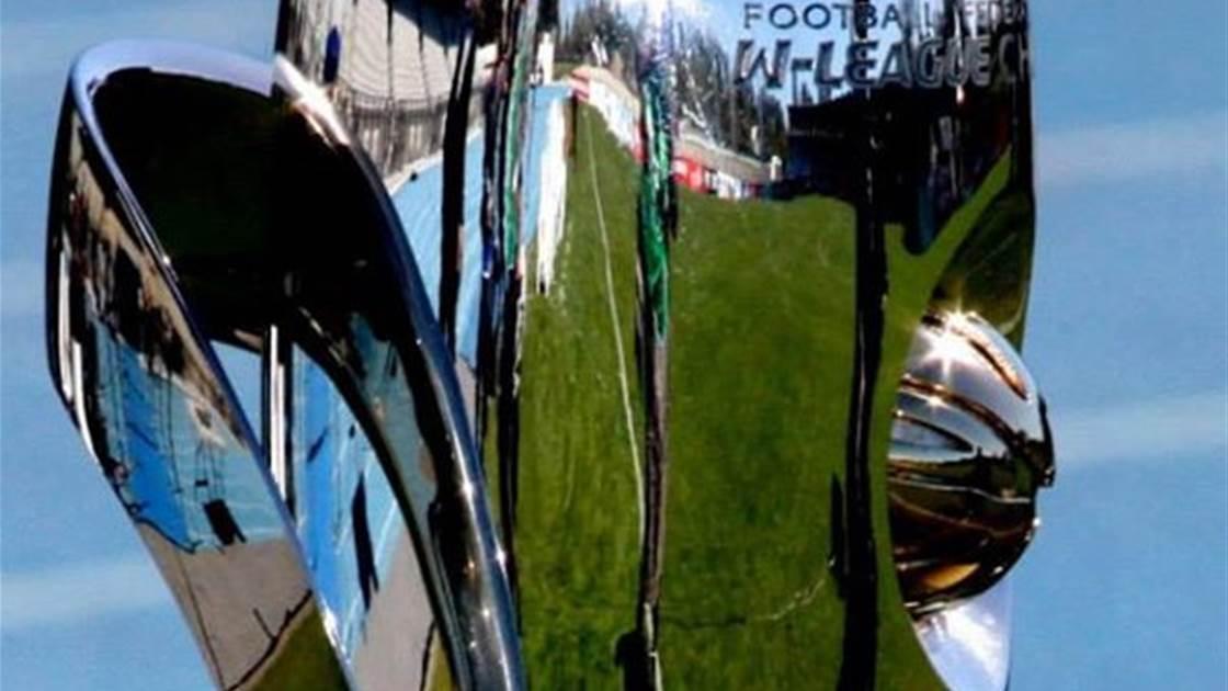Matildas call for W-League international break