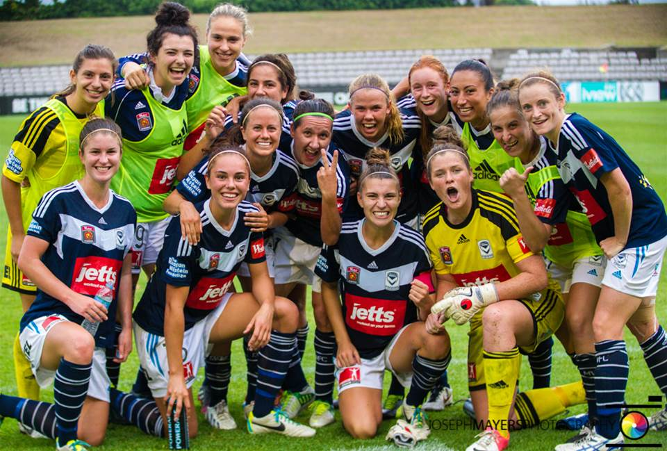 Grand Final Preview: Melbourne Victory