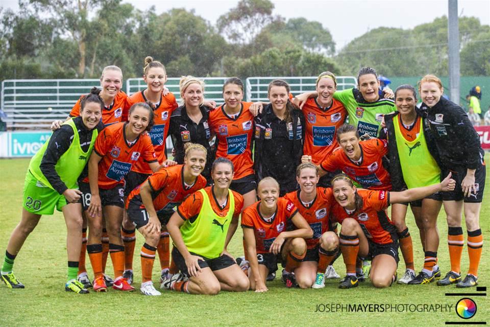 Grand Final Preview: Brisbane Roar