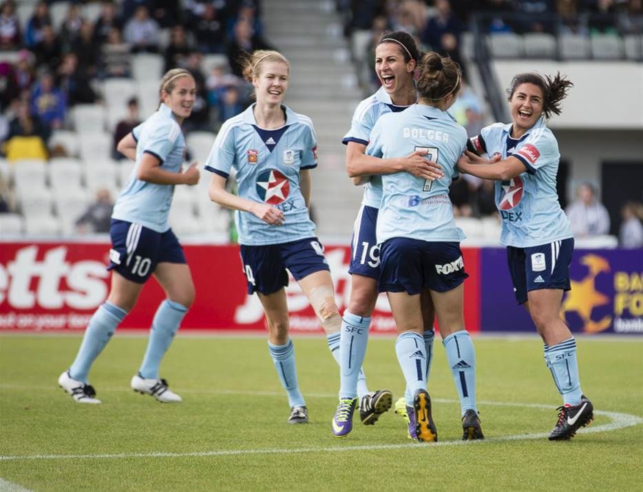 Semi Final Preview: Sydney FC