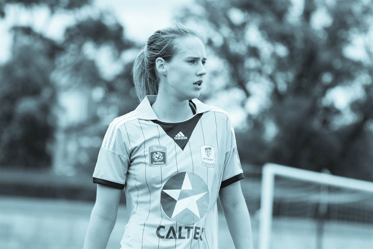 Ellyse Perry switches focus to Sydney FC