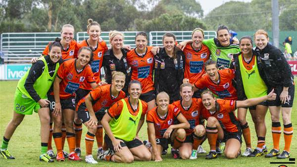 Brisbane Roar: Big game hunters