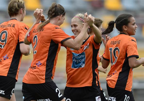 Semi Final Preview: Brisbane Roar