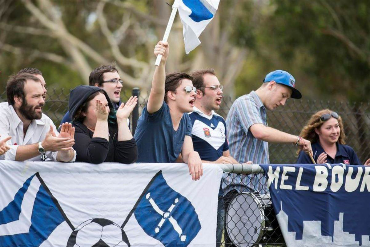 Tom Bell: More than your average supporter
